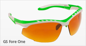 Golfbrille GS Eagle One