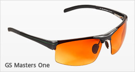 Golfbrille GS Masters One
